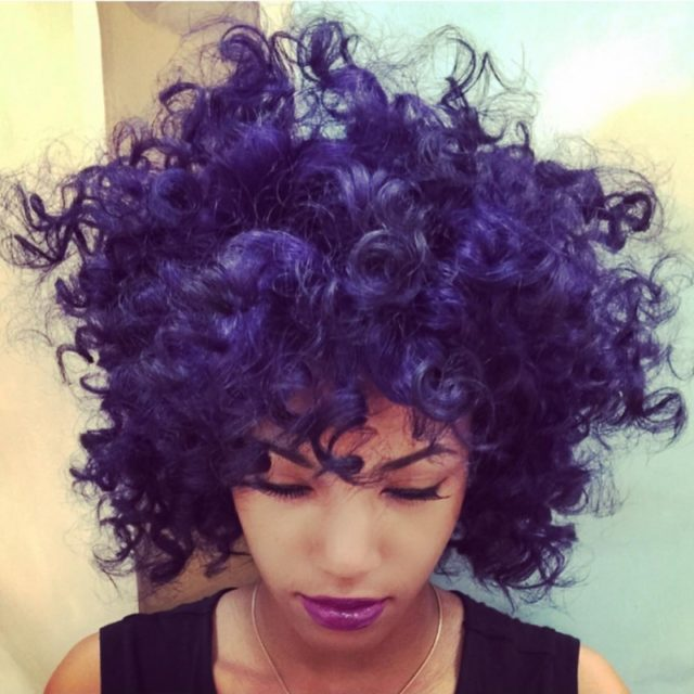 Purple Haze X Grape Fro