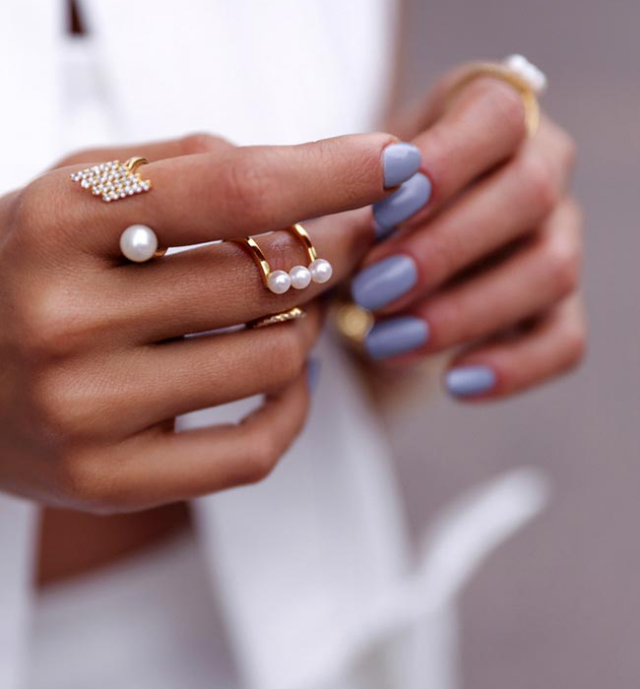 This Is The One Thing Your Nail Tech Wishes You Would Do More