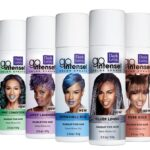 Dark And Lovely Launches Go Intense! Temporary Hair Color For Dark Hair