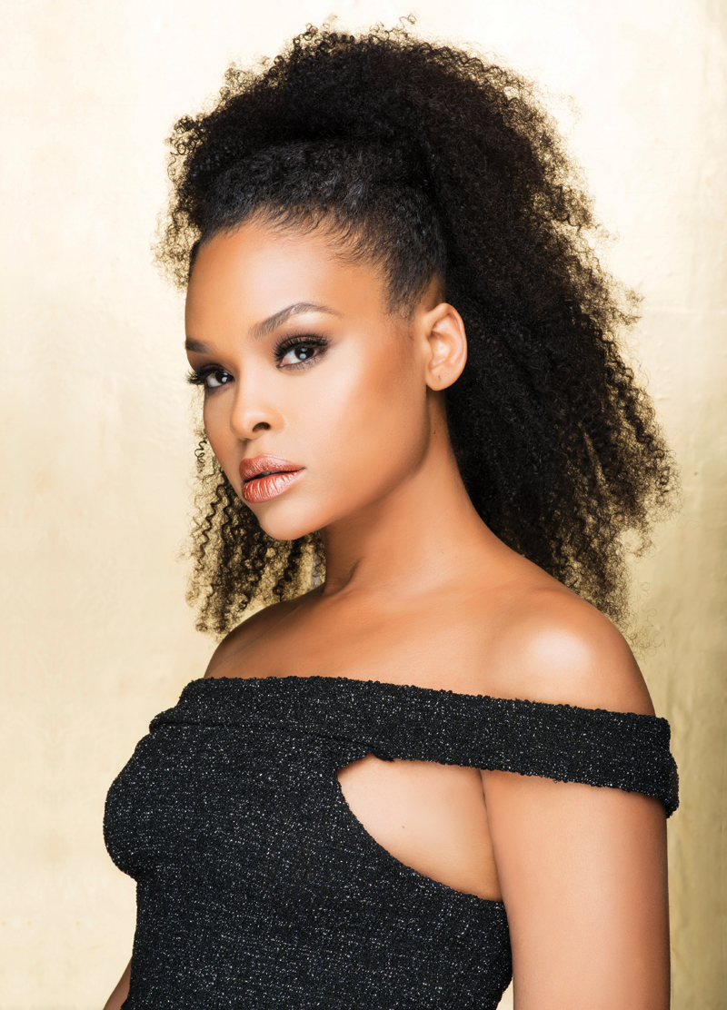 Watch Demetria McKinney video