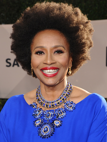 7 Times Jenifer Lewis Has Encouraged Us To Live Our Best Lives