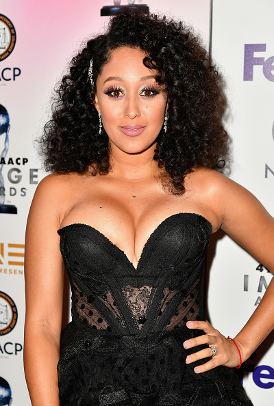 Top Hair Moments From The 49th Naacp Image Awards Dinner