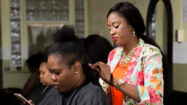 Natural Hair Stylist License Tennessee