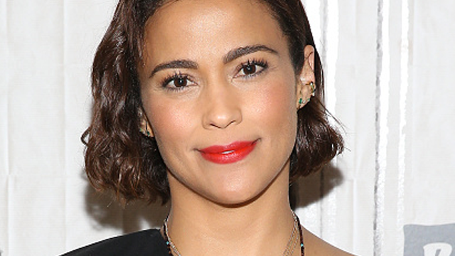 Paula Patton Just Went Blonde And She S Having More Fun