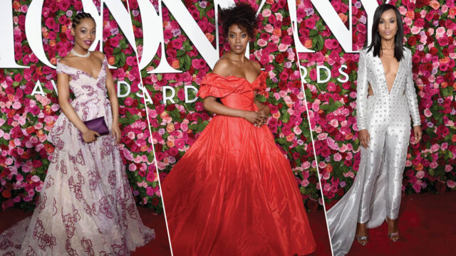 2018 Tony Awards
