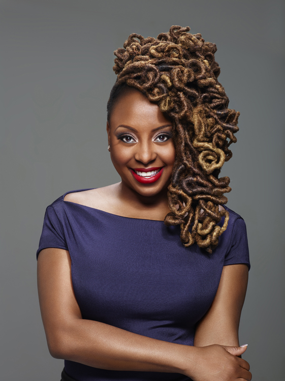 Ledisi X M. London