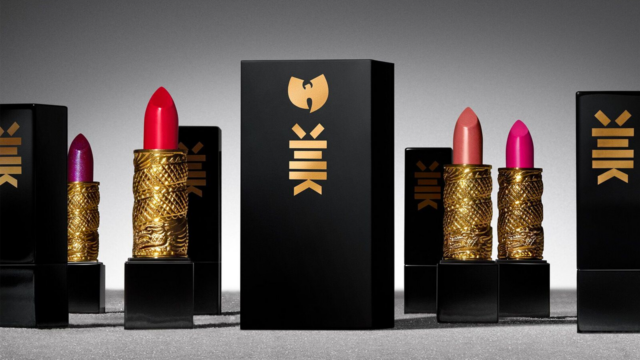 Wu-Tang Clan x Milk Makeup