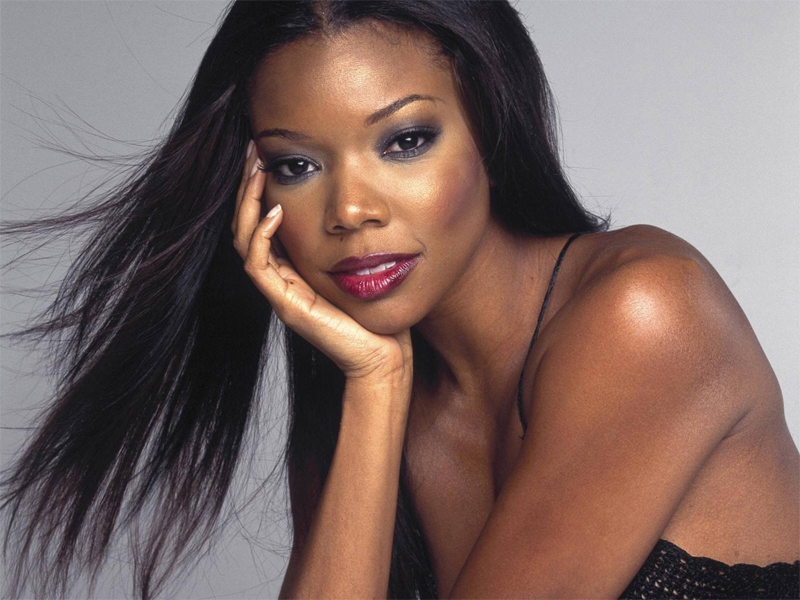 Celebrity Spotlight Gabrielle Union S Simply Yet