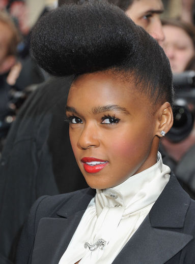 janelle monae natural hair styles 10 hairstyles for the bold and 2833 | Hype Hair Janelle Monae Essence