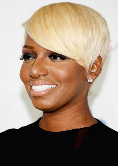 Nene Leakes Beauty Looks Hype Hair