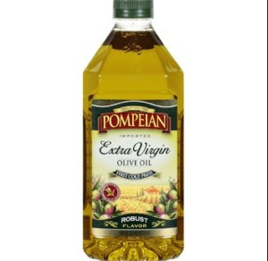 Pompeian Robust Olive Oil
