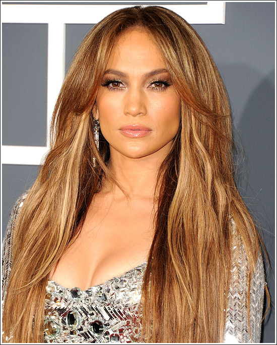 Hair Crush Wednesday Jennifer Lopez S Icon Worthy Styles