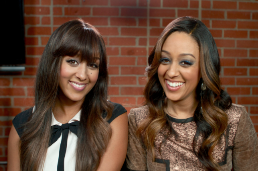 National Sibling Day: Celeb Sisters With The Best Hair