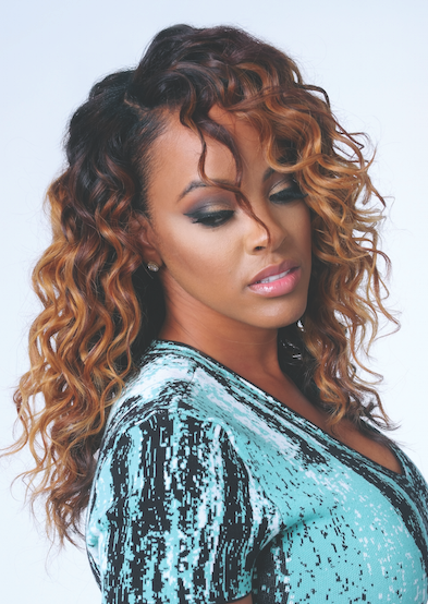 Get The Look Malaysia Pargo Hype Hair