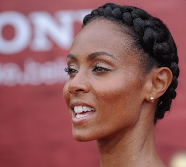 Flashback Friday Jada Pinkett Smith