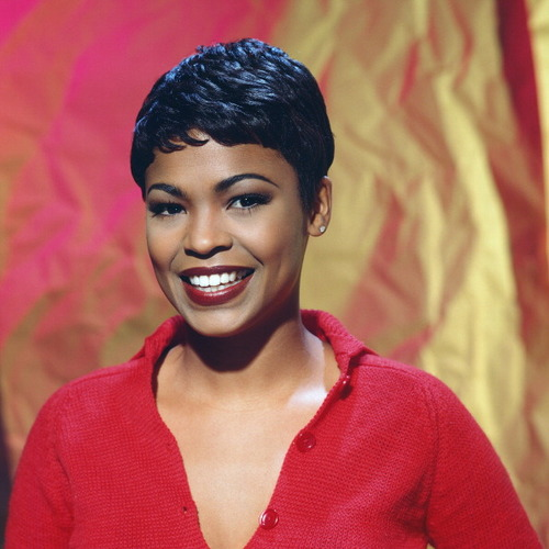 Flashback Nia Long S Hair Evolution