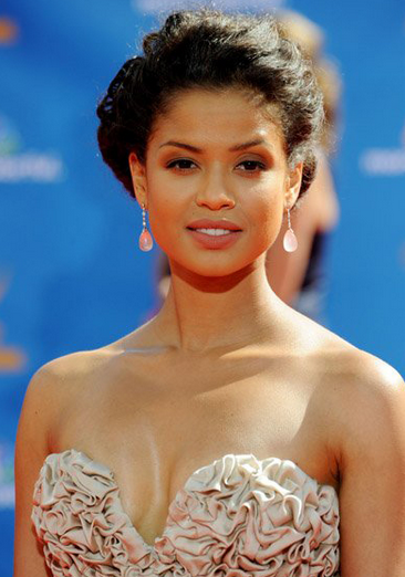 Quot Beyond The Lights Quot Actress Gugu Mbatha Raw Pictures