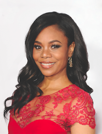 With This Ring Star Regina Hall S 5 Star Beauty