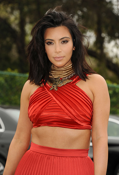 Trendy Tresses The Lob Long Bob Is Back Thanks To Kim