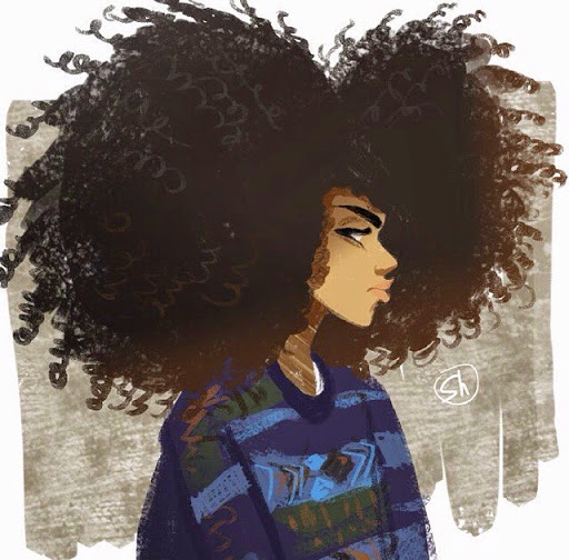 10 Encouraging Natural Hair Quotes You Need