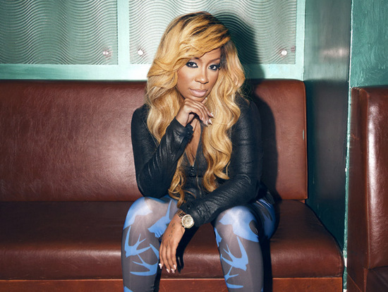 Hair Crush Wednesday K Michelle And Her Controversial Tresses