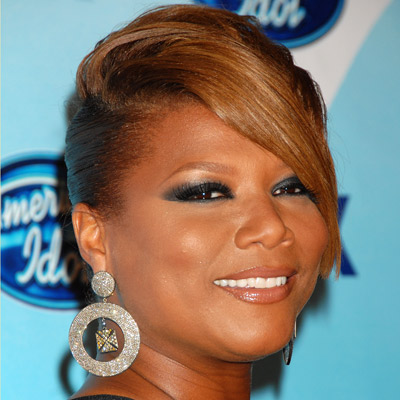 Hcw Queen Latifah S Best Hair Moments