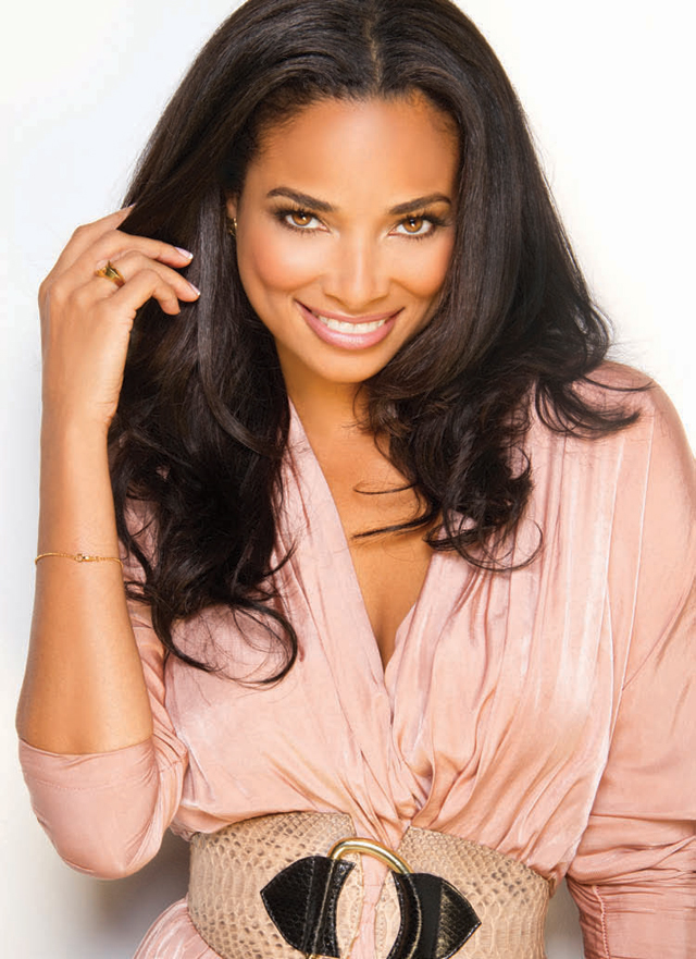 Hollywood Style Mistresses Rochelle Aytes