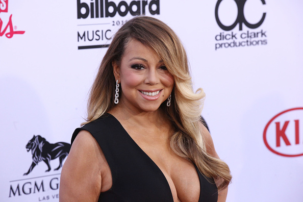 Mariah Carey | 2015 Billboard Music Awards