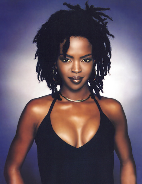 Mane Attraction 15 Best Natural Hairstyles Rocked By