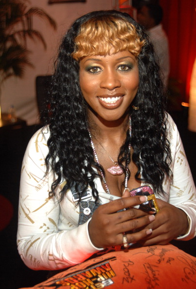 Flashback Friday Remy Ma S Hair Evolution