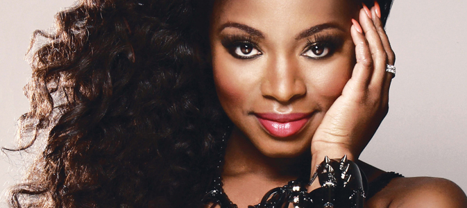 Cover Story Naturi Naughton Talks Hair Music Amp Power