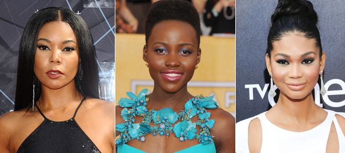 10 Hot Hairstyles For Round Faces