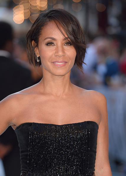 10 Of Jada Pinkett Smiths Hair Moments Wed Recreate