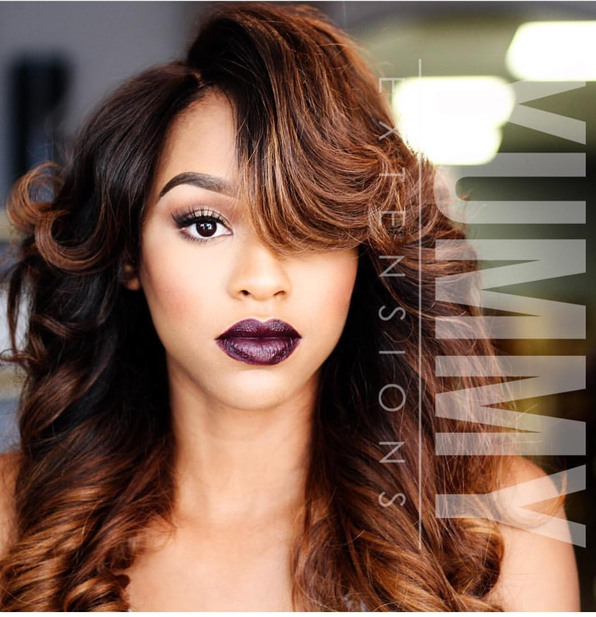 Yummy Extensions Hosts Two Day Pop Up Shop Amp Beauty Lounge