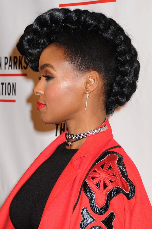 hype hair styles pictures 10 janelle mon 225 e styles to try at home 8560