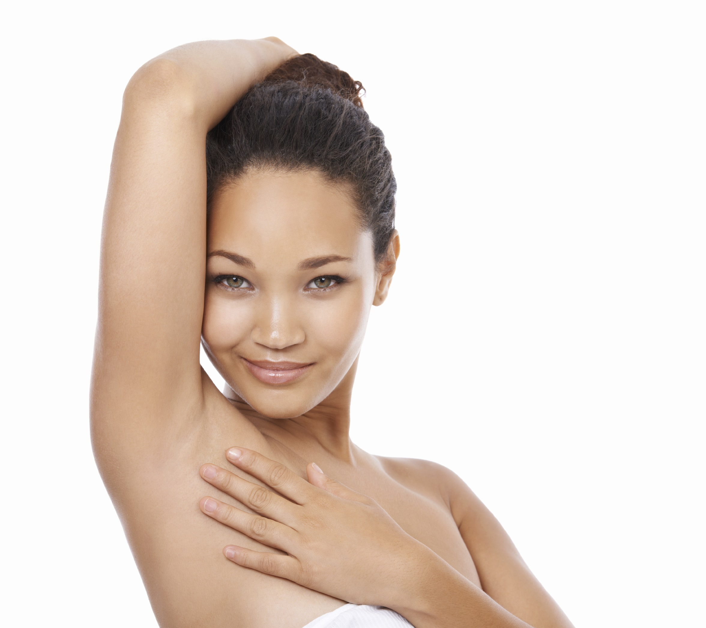 12 Natural Ways To Get Rid Of Underarm Hair