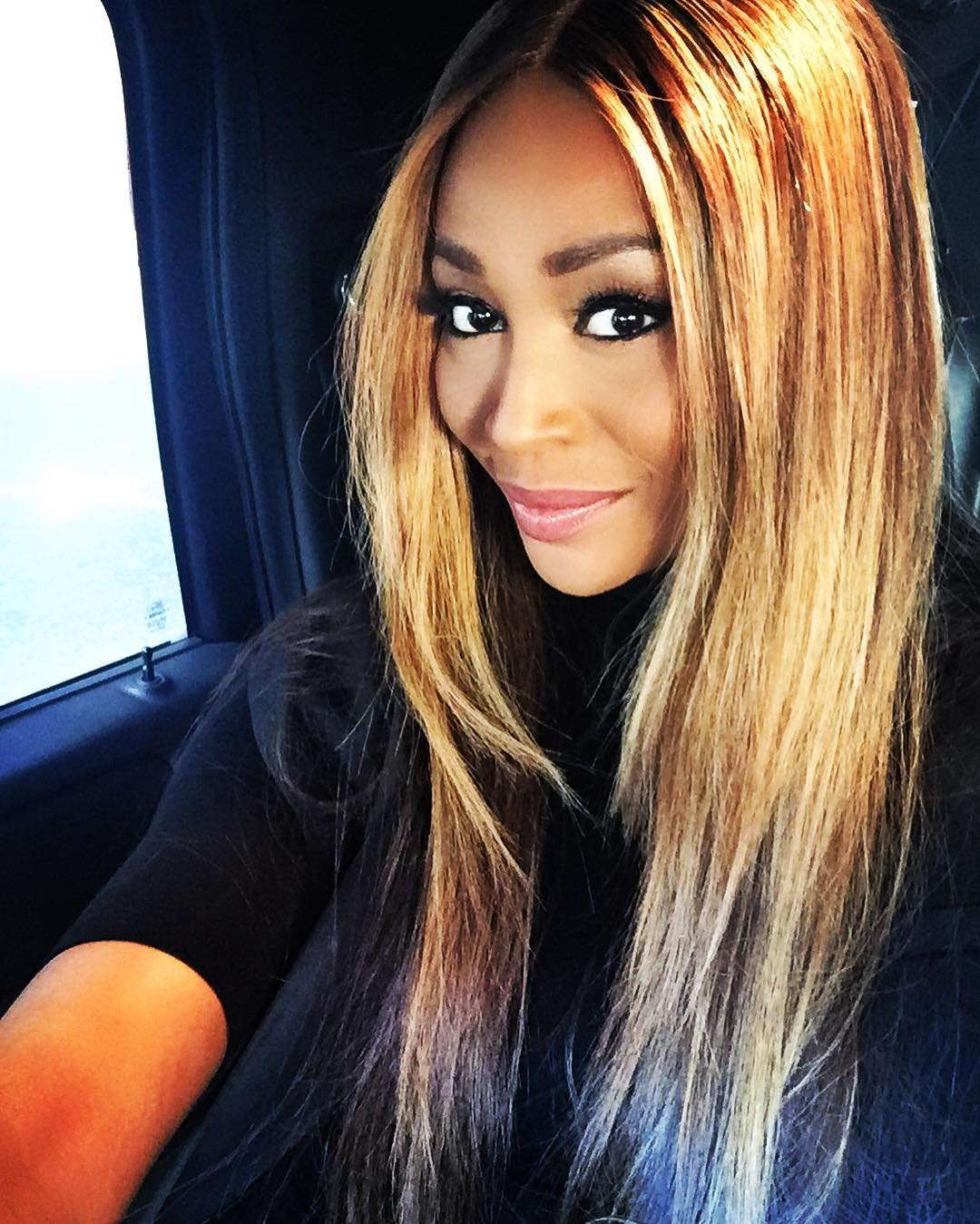 Cynthia Bailey's 13 Best Hair Moments