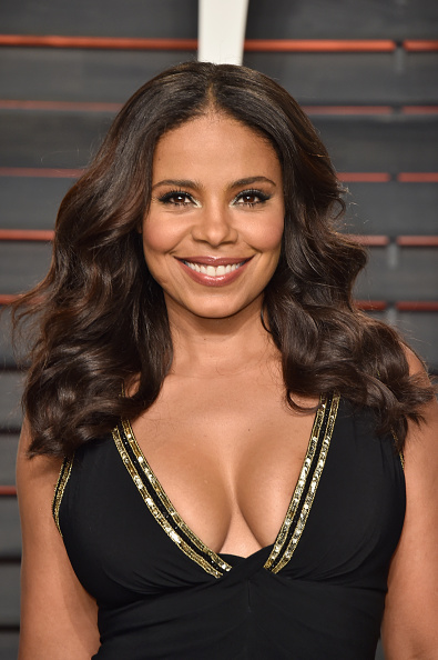 Sanaa lathan in love basketball 2001 - 3 7
