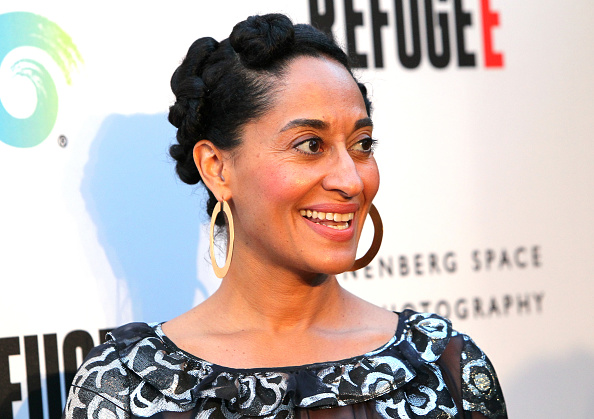 """Tracee Ellis Ross x The Annenberg Space For Photography Presents """"Refugee"""""""