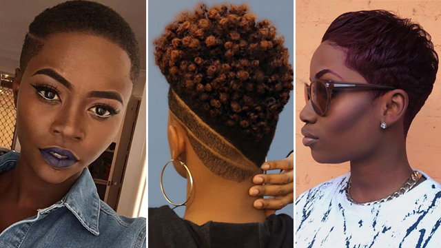 From The Gram 15 Short Cuts To Make Your Summer Sizzle