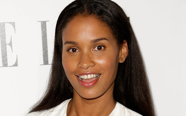 Joy Bryant Loved Glorious Afro In New Series Good Girls
