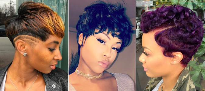 Short Cuts Hype Hair Style Gallery