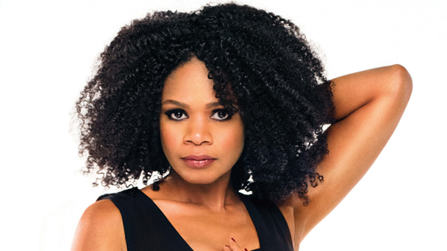 Hype Chat Kimberly Elise Talks Stripped Down Beauty