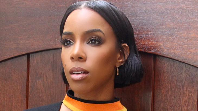 9 Instagram Pics That Prove Kelly Rowland S Bob Is Her