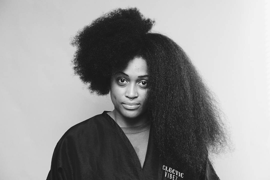 15 Jaw Dropping Images Of Natural Hair Shrinkage