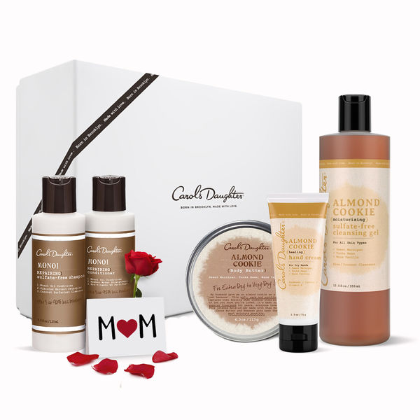Almond Cookie Luxe Mother's Day Body Set
