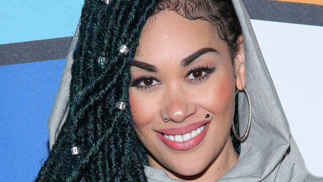 Keke Wyatt Shaves Head To Support Of Her Child Fighting Cancer