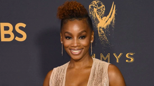 Here S How To Get Anika Noni Rose S Glam Emmys Twist Out