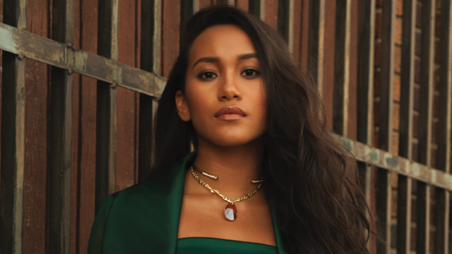 Hype Chat The Walking Dead S Sydney Park Reveals The One