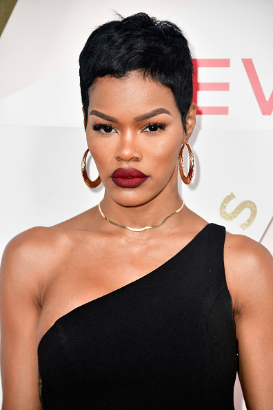 teyana hair styles 5 hairstyles from the revolveawards you can actually rock 8469